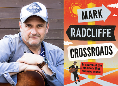 An Evening with Mark Radcliffe