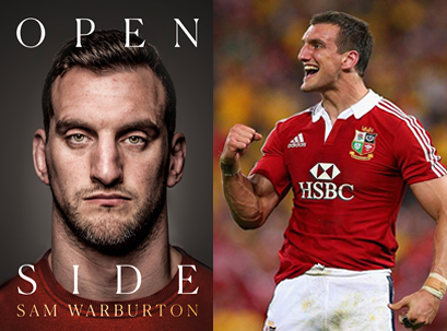 An Evening with Sam Warburton