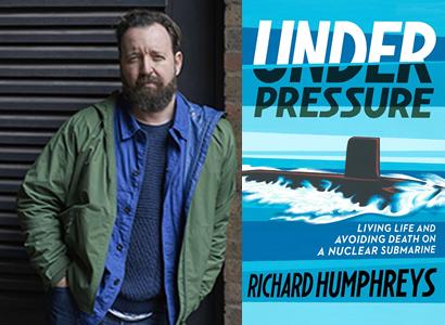 Richard Humphreys – Under Pressure