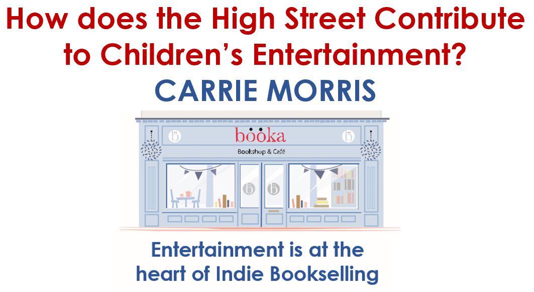 More Than Just A Bookshop