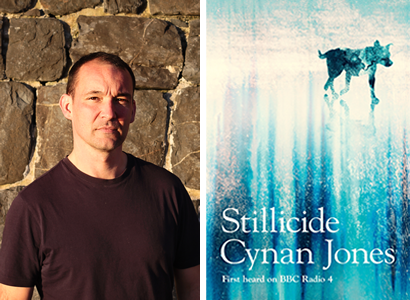 Cynan Jones – Stillicide