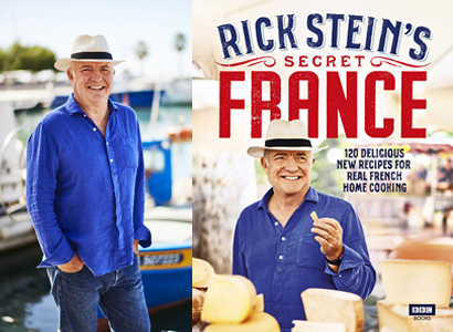 An Evening with Rick Stein – Secret France
