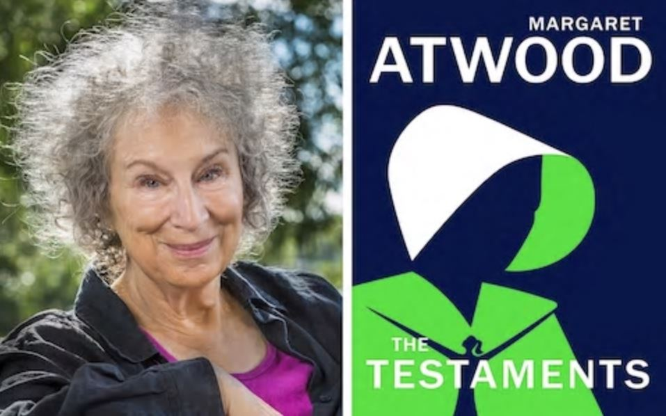 Margaret Atwood's The Testaments: What We Know So Far