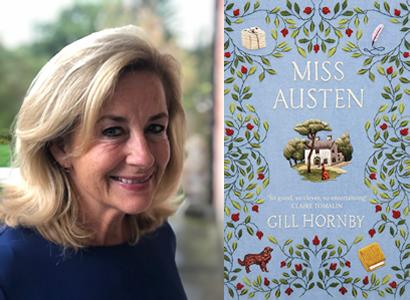 Gill Hornby – Miss Austen