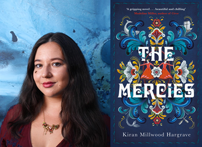 Kiran Millwood Hargrave – The Mercies