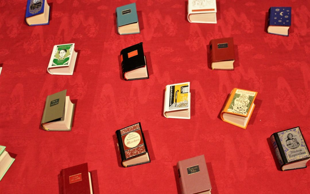Four Reasons Why Your Independent Books Are Better Than Ever