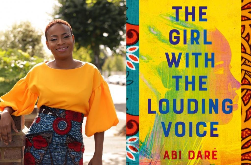 Abi Daré- The Girl with the Louding Voice