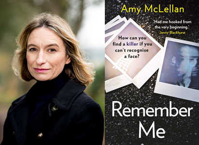 Amy McLellan – Remember Me