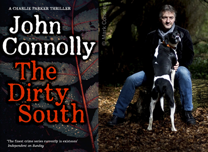 John Connolly – The Dirty South