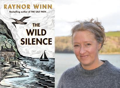 An Evening with Raynor Winn – The Wild Silence