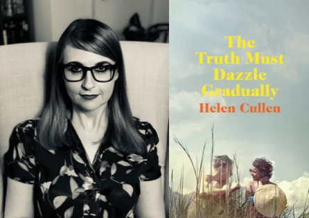 Helen Cullen Guest Blog: 10 Irish Writers with 2020 Books