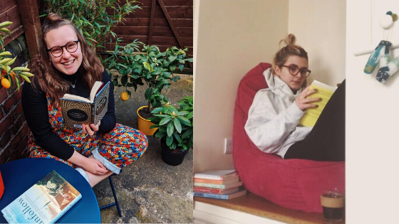 Confessions of a Newbie Bookseller: In Conversation with Imogen and Natasha