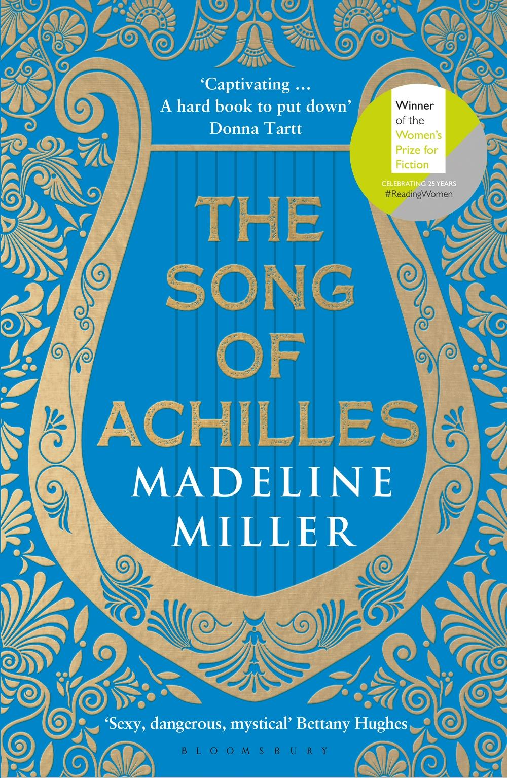 The Song of Achilles | Booka Bookshop