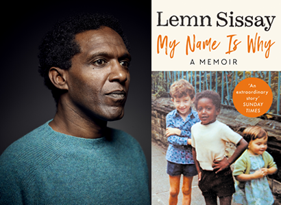 A Virtual Evening with Lemn Sissay – My Name is Why