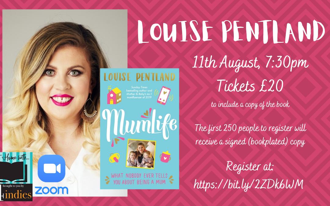 Mumlife – Louise Pentland talking with Katie Piper