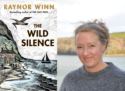 Raynor Winn in conversation with Kate Humble – The Wild Silence
