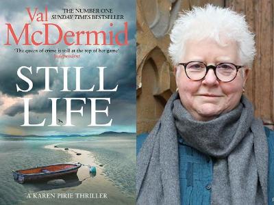 Val McDermid – Still Life