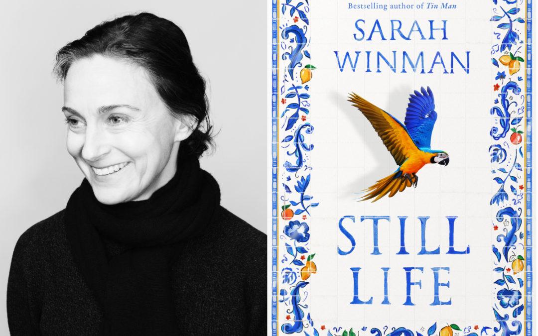 An Evening with Sarah Winman