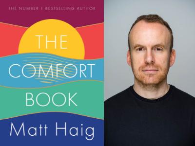 An Evening with Matt Haig