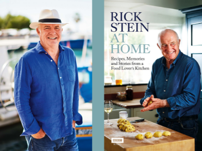 Rick Stein – At Home: Recipes, Memories and Stories