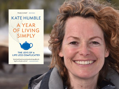 An Evening with Kate Humble