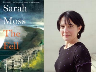 An Evening with Sarah Moss – The Fell